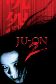 Poster Ju-on: The Grudge 2 2003