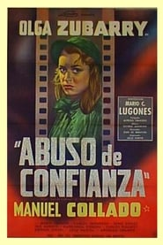 Abuso de confianza 1950