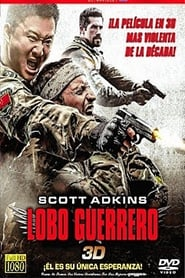 Wolf Warriors Película Completa HD 1080p [MEGA] [LATINO] 2015