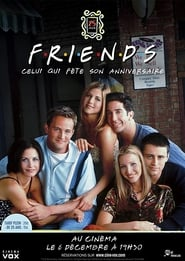 Friends 25th: The One with the Anniversary -  - Azwaad Movie Database