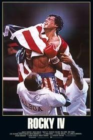 Rocky IV 1985
