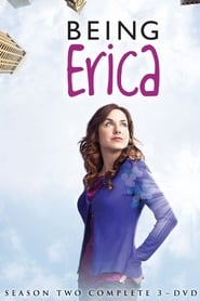 Being Erica: Temporada 2 online