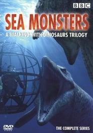 مشاهدة مسلسل Sea Monsters مترجم أون لاين بجودة عالية