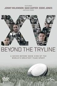 XV Beyond the Tryline 2016