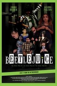Beetlejuice: The Online Musical