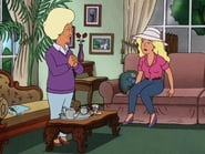 King of the Hill Season 11 Episode 10 : Hair Today, Gone Tomorrow