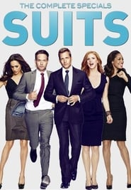 Suits - Season 4 Episode 16 : Not Just a Pretty Face Season 0