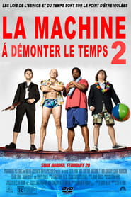 Image La Machine à démonter le temps 2