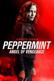 Gucke Peppermint - Angel of Vengeance