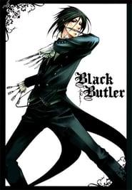 Black Butler streaming