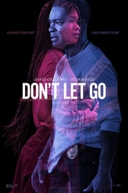 Poster for Don't Let Go