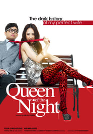 Poster del film Queen of The Night