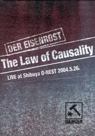 Der Eisenrost ‎– The Law of Causality 2005
