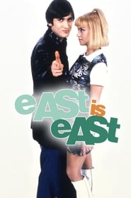 Poster for East Is East
