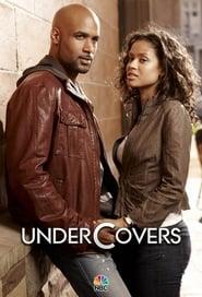 Агенти под прикритие / Undercovers