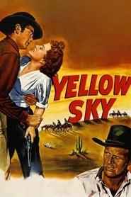 Cielo giallo