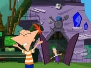 Phineas y Ferb 1x16