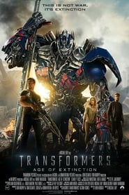 Transformers: Age of Extinction (2014) Watch Online Free