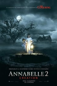 Annabelle 2: creation (2017)