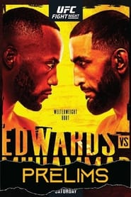 UFC Fight Night 187: Edwards vs. Muhammad – Prelims (2021) torrent