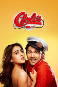 Coolie No. 1 – 2020 Hindi Movie AMZN WebRip 300mb 480p 1.2GB 720p 4GB 9GB 1080p