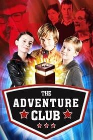 The Adventure Club (2017)