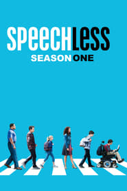 Watch Speechless season 1 episode 10 S01E10 free