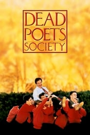 Poster Dead Poets Society 1989