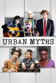 Poster Urban Myths 2019