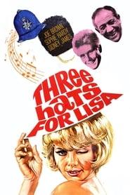 Three Hats for Lisa (1965)