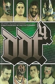 PWG DDT4 2008 - Night Two
