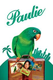 Poster Paulie 1998