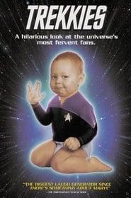 Poster Trekkies 1997