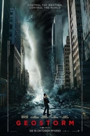 Geostorm Stream german