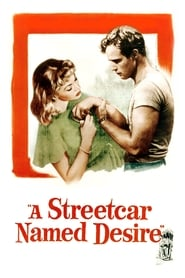Poster A Streetcar Named Desire 1951