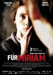 Für Miriam 2009