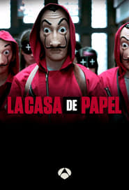 Money Heist : La Casa De Papel