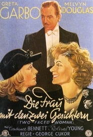 Die Frau mit den zwei Gesichtern 1941