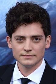 Photo de Aneurin Barnard Boris Pavlikovsky