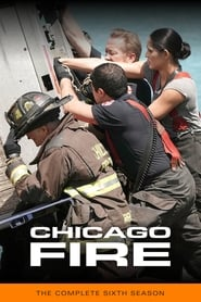 Chicago Fire Temporada 6 Capitulo 16