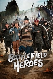 Battlefield Heroes (2011) Bluray 480p & 720p