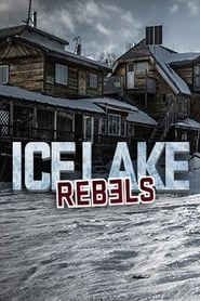 Poster Ice Lake Rebels 2014