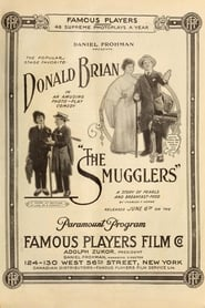 The Smugglers 1916