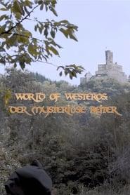 WORLD OF WESTEROS: Der mysteriöse Reiter 2018