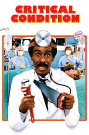 Critical Condition (1987) Watch Online in HD