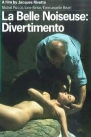 La Belle Noiseuse: Divertimento (1992)