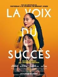 Poster La voix du succès 2020