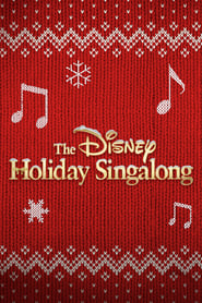 The Disney Holiday Singalong (2020)