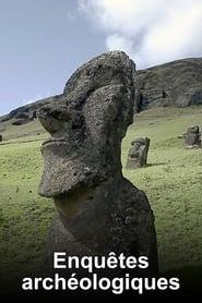 Enquêtes archéologiques 2016