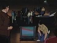 Cat's Eye saison 2 episode 35